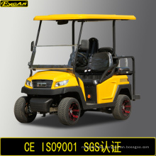 Club Car New Design 4 Seater Electric Golf Car