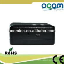 портативный термальный принтер Bluetooth андроида