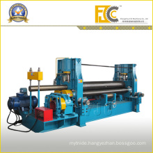 All-Purpose Hydraulic Sheet Roll Forming Machine