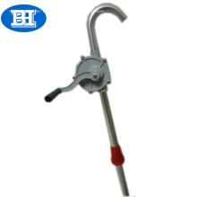 Pompe à main diesel en fonte série SY