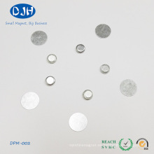 N40 13.0 Kgs Materiales magnéticos fuertes Imanes de embalaje