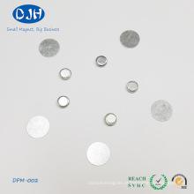 N40 13.0 Kgs Ímãs magnéticos fortes da embalagem dos materiais