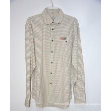 Men's Autumn Winter Flannel Shirt