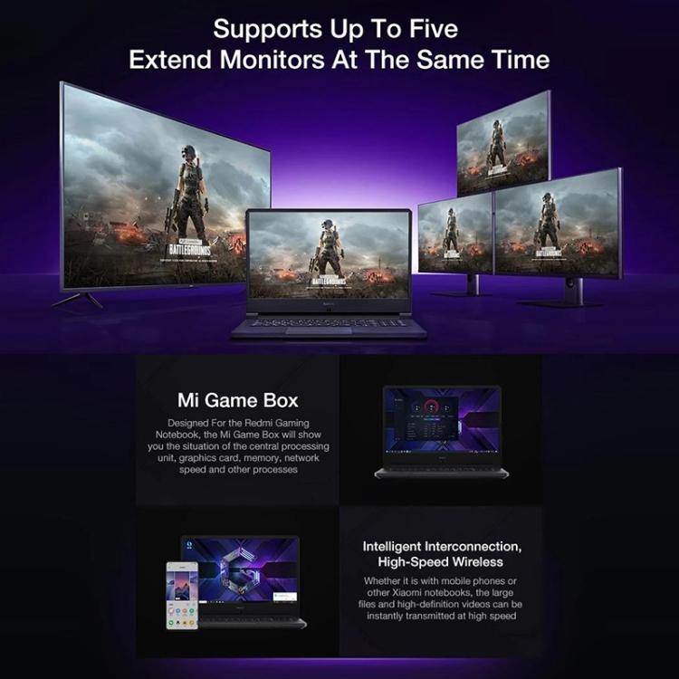 Redmi Gaming Laptop
