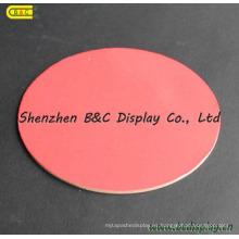 Nuevos tableros base de torta de color, placa base de torta de papel con SGS (B & C-K022)