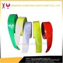 ПВХ решетки различные цвета сырого Светоотражающий Материал
