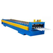 Panel de techo que forma la máquina