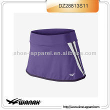 High performance dri-fit tennis skirt manufacturer in jinjiang