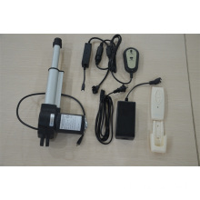 China for Adjustable Linear Actuator Remote control linear actuator for electric bed supply to India Exporter