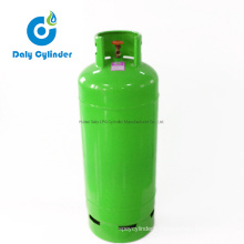 High Quality Home Cooking Gas Cylinder LPG with Scg Valve