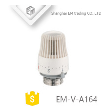 EM-V-A164 standard temperaturregler trv ventil thermostat kopf