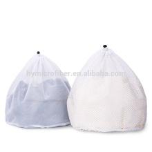 Logo conception pratique machine à laver spécial maille sac à linge
