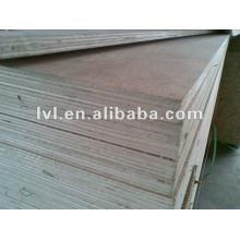 Beste Qualität Sperrholz keine Notwendigkeit Begasung für die Verpackung
