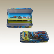 Car Shape Pencil Box