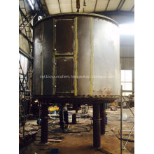 Calcium formate continuous dryer equipment