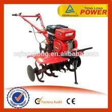 Mini macollos/cultivadores de la potencia de motor de 7HP gasolina