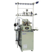 Wsd-6fp Flat Socks Machine with 144n and 3.5inch