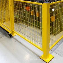Best Price Forklift Safety Machine Fence