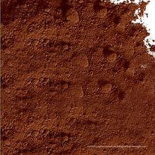 Pigmento de óxido de hierro marrón 686 para pintura y revestimiento, ladrillos, cemento