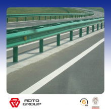 highway road barrier