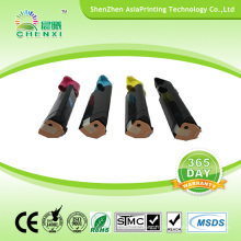 Cartouche de toner de couleur de S050187 S050188 S050189 S050190 pour l'imprimante d'Epson