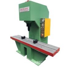 4T C-Type Hydraulic Straightener Press