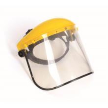 Gesichtsschutzhelm des Heimwerker-Schutzhelm-schützenden Schweißens-Gesichtsschilds