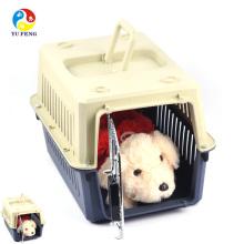2017 Popular Large Pet Care Plastic Kennel Dog Travel Carrier Pet Cage 2017 Popular Large Pet Care Plastic Kennel Dog Travel Carrier Pet Cage