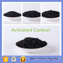 Granular Activated Carbon Coconut Charcoal for Sale