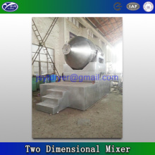 Customized Pesticide Mixing Machine