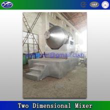 Máquina mezcladora de pesticidas personalizada