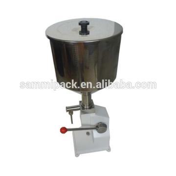 Máquina de llenado de crema manual Best Price A03