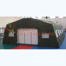 Sealed Inflatable Military Tent (LY-TME15)