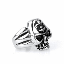 Partihandel Cheap Custom Signet Young Boys ring