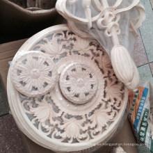 artesanía de haya tallada