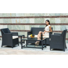 Durable 5 Pieces Outdoor Wicker Sofa Set (OT20)
