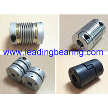Aluminium Flexible Coupling Joint Shaft Coupling