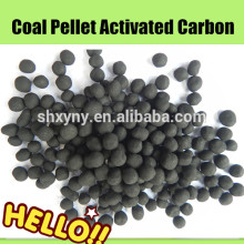 1.5mm Coal based spherical activated carbon for gas removal