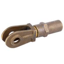 Quente! Peças de válvula de fundição de precisão de ferro cinza