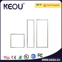 Ce / RoHS Aluminio de fundición a presión a troquel luz del panel 2 * 2 pies