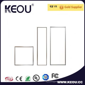 Ce/RoHS Die-Casting Aluminum LED Panel Light 2*2feet