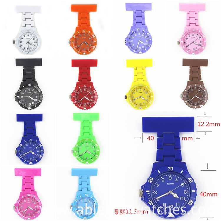 hot sale nurse watch