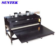 Máquina de transferência de sublimação automática para impressão de imprensa de calor de t-shirt (STM-A01)