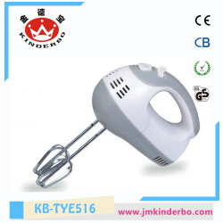 Hand Mixer for Ice Cream or Pancake