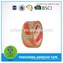 Custom printed packing tape OEM factory