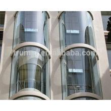 High Efficency Panoramic Elevators