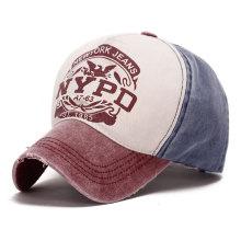 Gut getragener Baumwoll Twill gedruckte Baseballmütze (YKY3426)