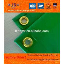 Las mejores cubiertas industriales impermeables del PVC de la calidad