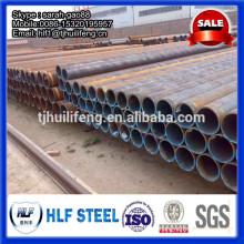 Schedule 20 Steel Pipe