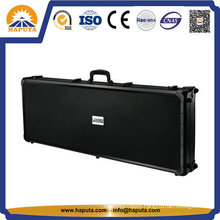 Large Handle Military Gun Case Aluminum Hunting Rifle Case